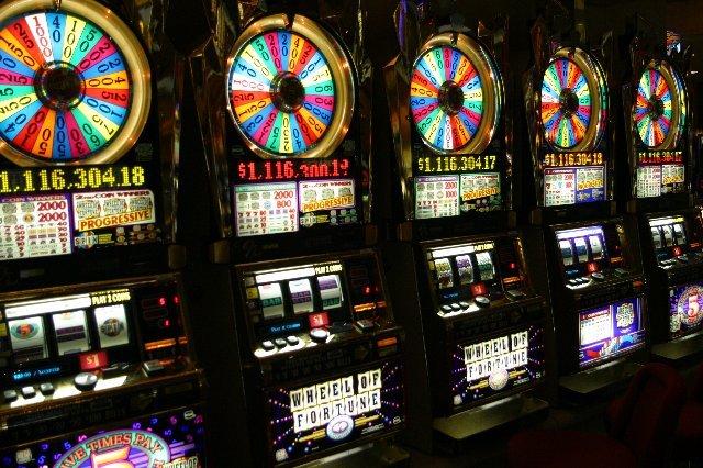 В казино Вулкан игры, которые дарят массу эмоций
