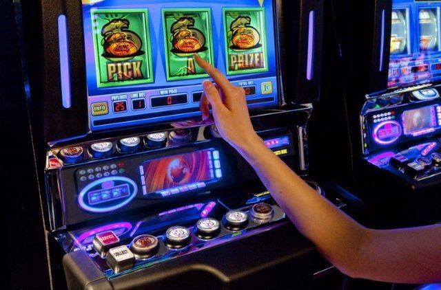 Пожалуй, самые качественные автоматы в казино Император