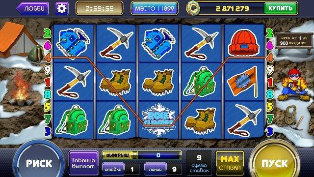 Преимущества игровых автоматов в казино casino YA888YA