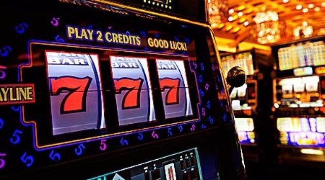 Популярные игровые автоматы Вулкан в онлайн-казино