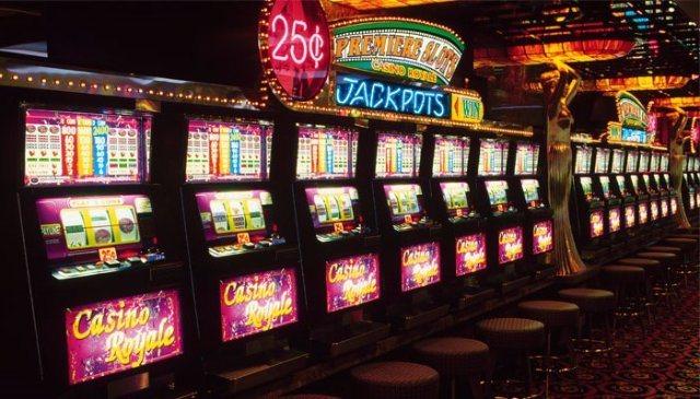 """Начинаем в казино Фараон играть - """"The Money Game"""""""