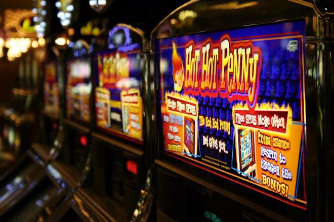 Как создавались онлайн игровые автоматы казино Вулкан?
