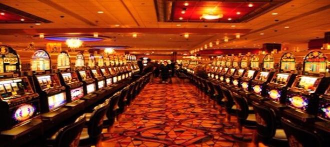 Популярное онлайн казино в рунете: Вулкан официальный сайт
