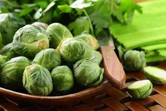 Полезные свойства краснокачанной и брюссельской капусты