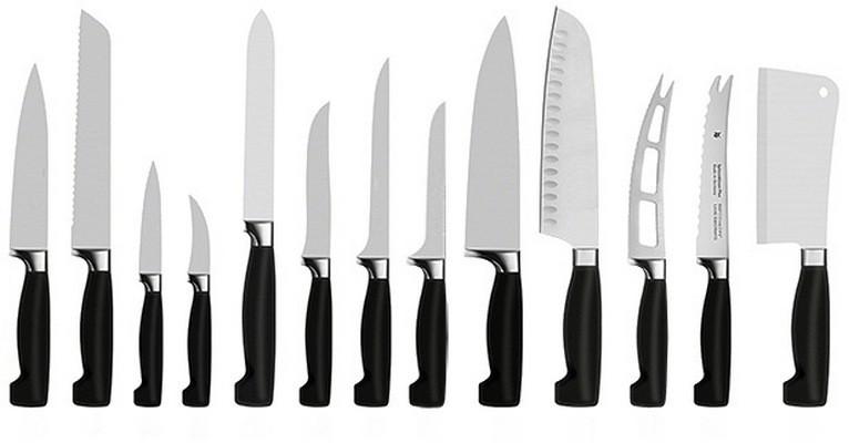 Что выбрать: точильный камень или электрическую ножеточку