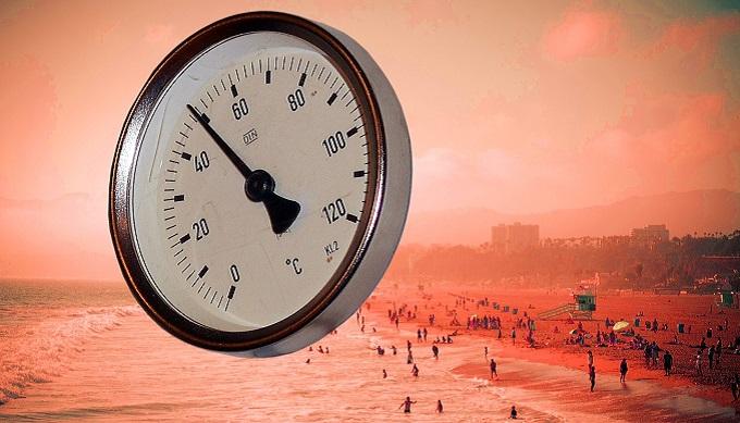 Почти 40 % россиян считают мифом тему глобального потепления