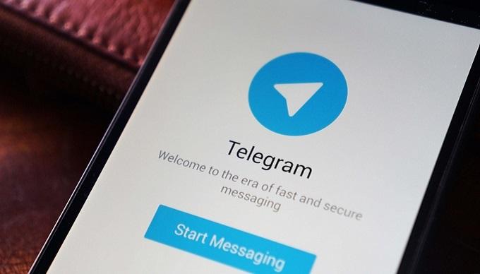 Вакансии московского правительства стали доступны через Telegram