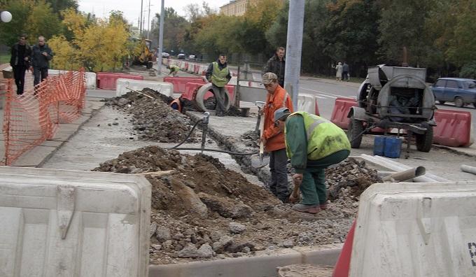 Москва устроит строительный бум у соседей