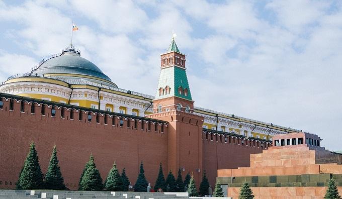 Предложение о переносе столицы России повисло в воздухе