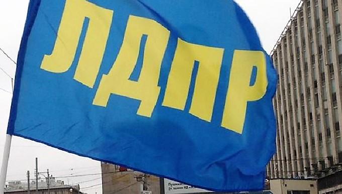 Жириновский намерен участвовать в выборах на президентское кресло