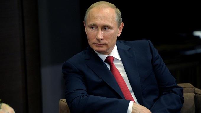 Опрос: Путину доверяют более 80 процентов россиян