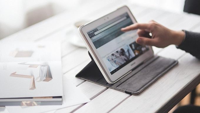 Samsung и издательство «Просвещение» разработали планшеты для школьников