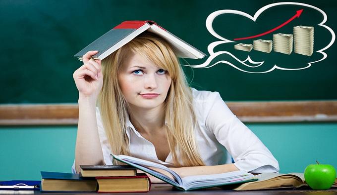 Поборы в школах: как избежать?