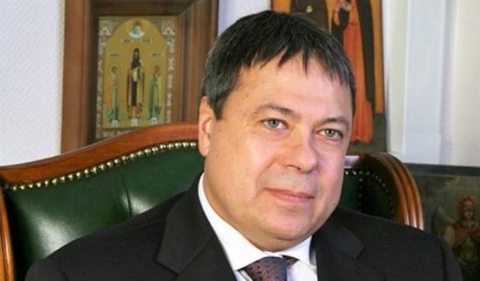 Сергей Михайлов хочет быть услышанным и понятым