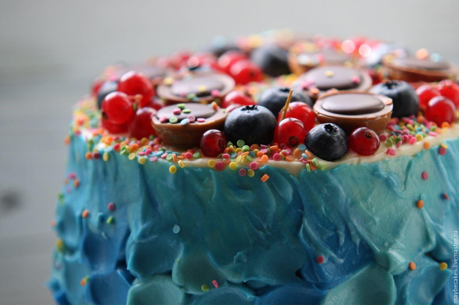 Торт на заказ