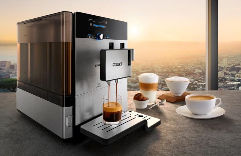 Все самые лучшие сорта кофе и кофемашины
