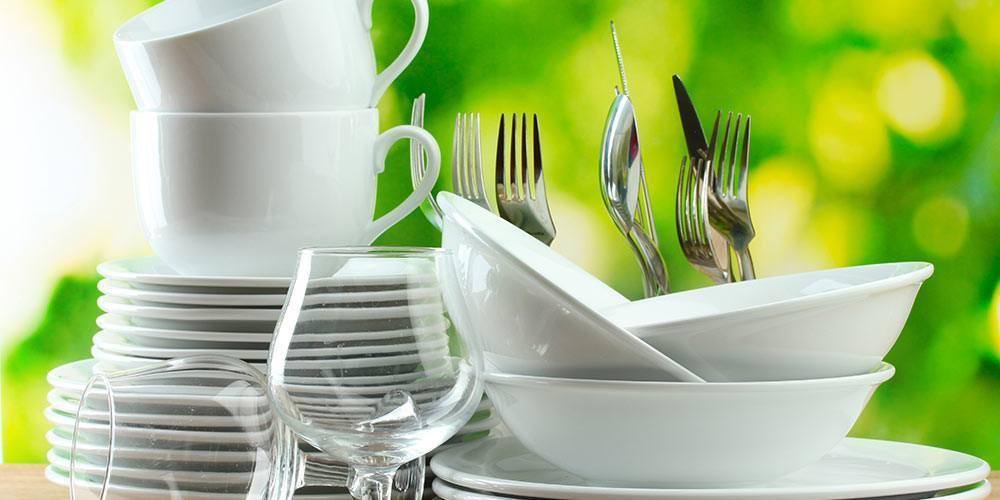 Посуда на все случаи жизни