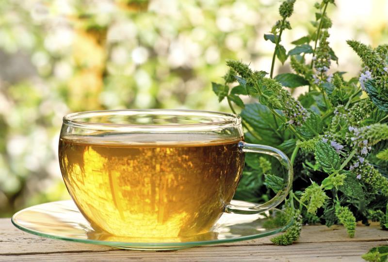 Травяные чаи в борьбе со многими заболеваниями и для профилактики