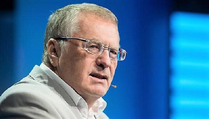 Жириновский поддержал позицию своего сына по детям с инвалидностью