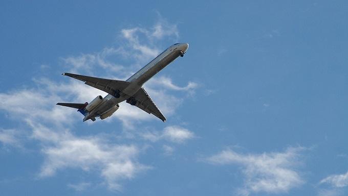 Самолет Примакова развернул над Атлантикой Ельцин