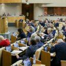 Российских депутатов отправили смотреть порно вместо «Матильды»