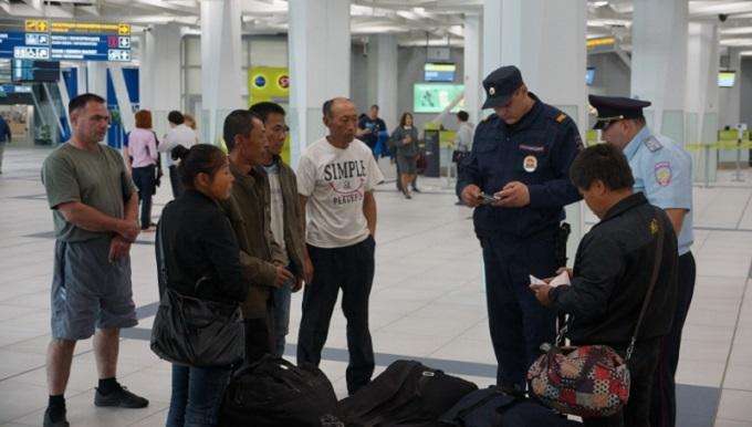 Общественная палата выяснила уровень мигрантофобии в России