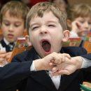 Школьные перегрузки ведут к стрессам