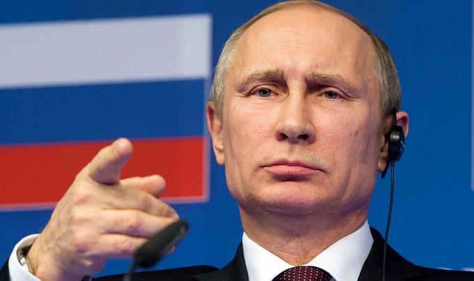 При Путине с Россией стали считаться
