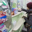 За таблетками в супермаркет?