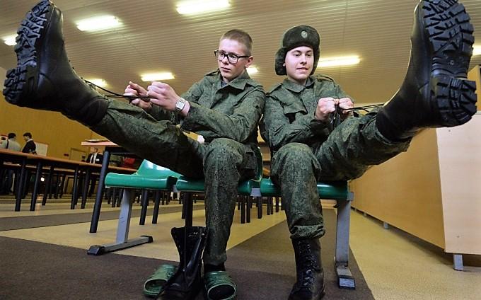 Воинский долг наличными