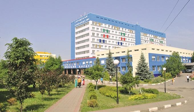 Почему убегают врачи из белгородской больницы?