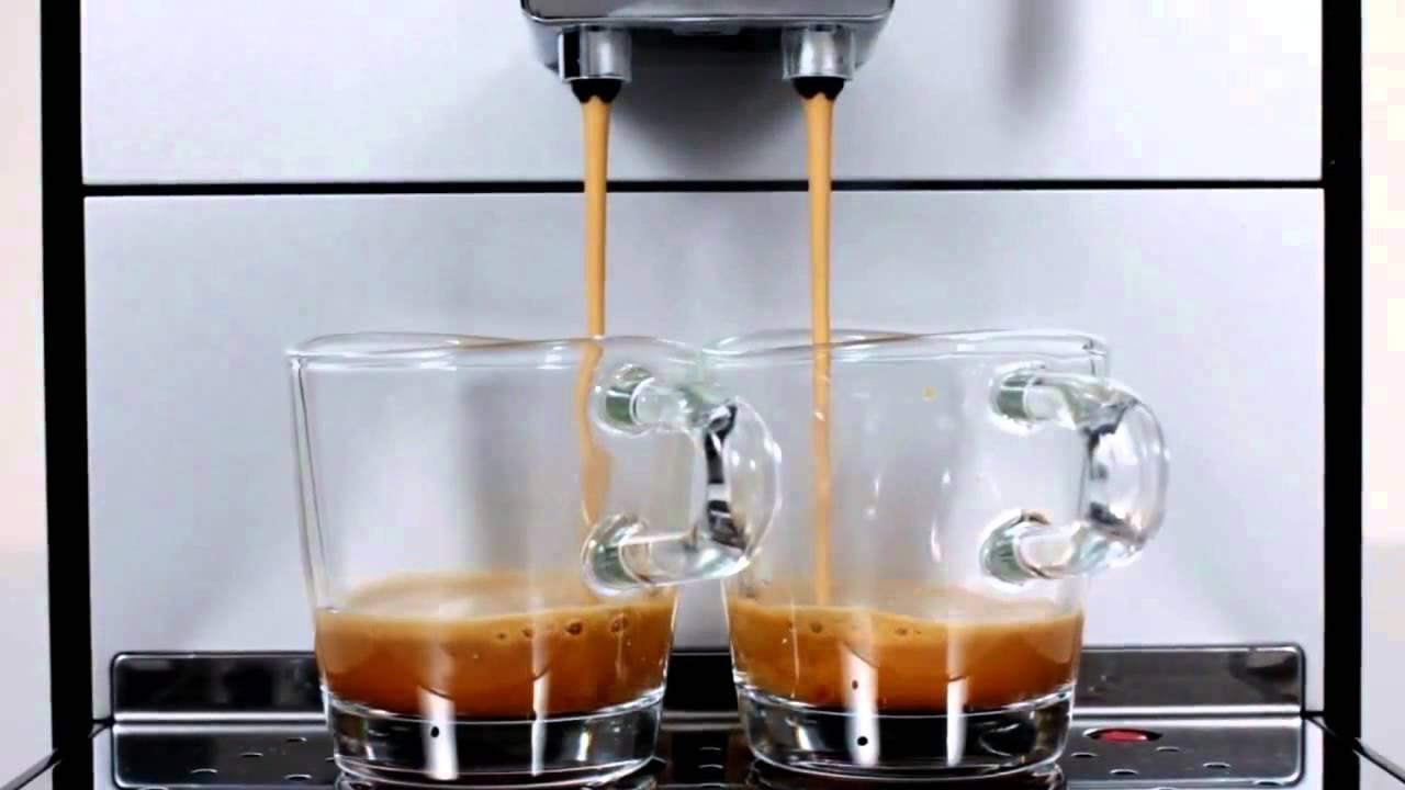 Кофемашины для настоящих ценителей кофе