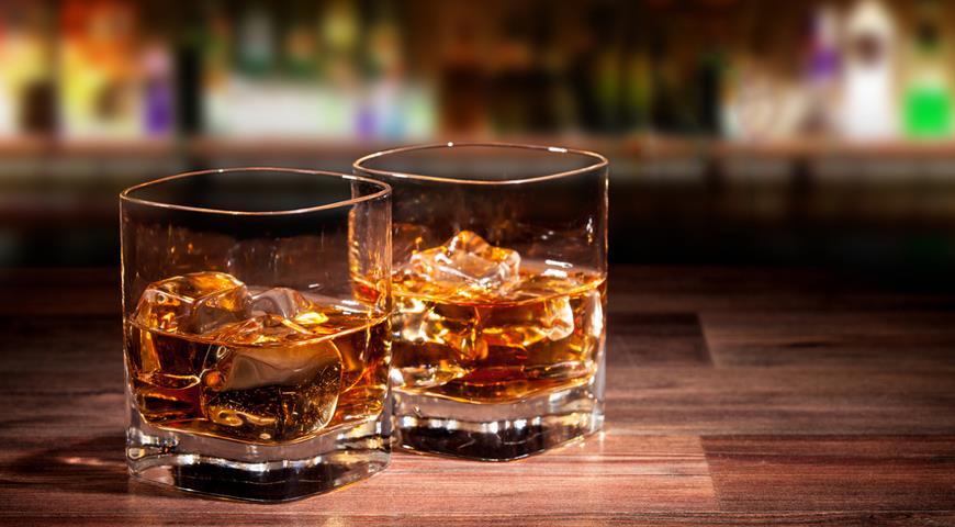 Правильный выбор виски