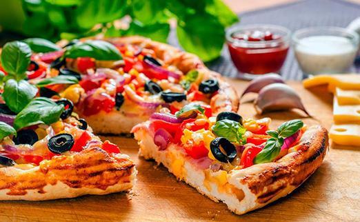 Самая вкусная пицца с доставкой