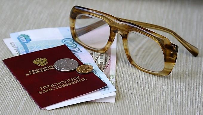 Пенсии увеличатся аж на 500 рублей