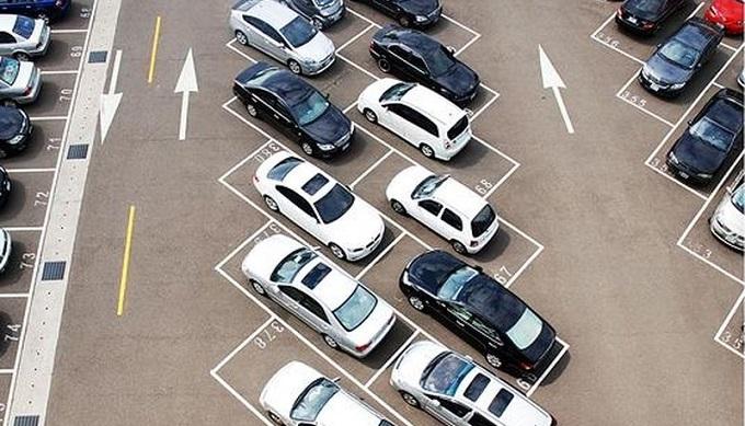 Столичные парковки улучшат на 21 миллиард