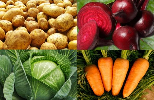 Доставка самых свежих и вкусных овощей на дом