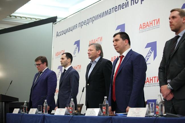 Рахман Янсуков: «Наш набор - это развитие национальной идеи современной России»