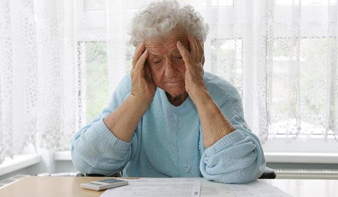 Кто наживался на пенсионерах в 2017-м?