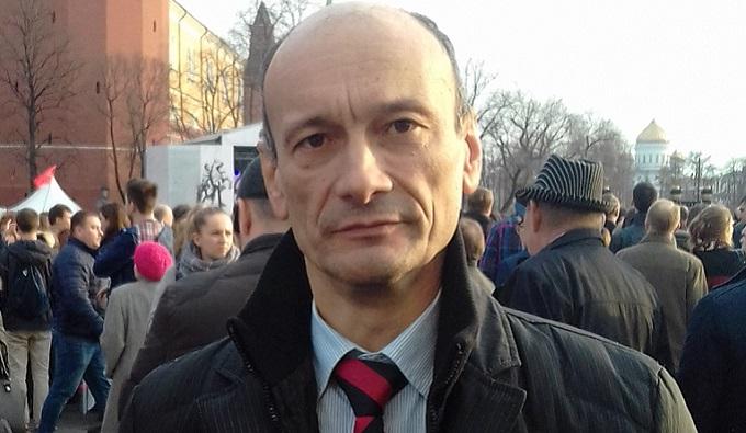 Азату Примову - 55 лет