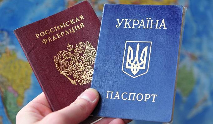 Донбасс переселится в Россию?