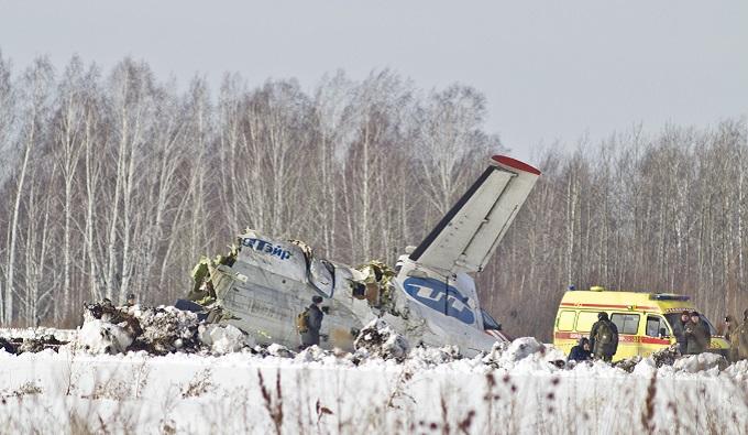 Французы ответят за гибель российских пассажиров