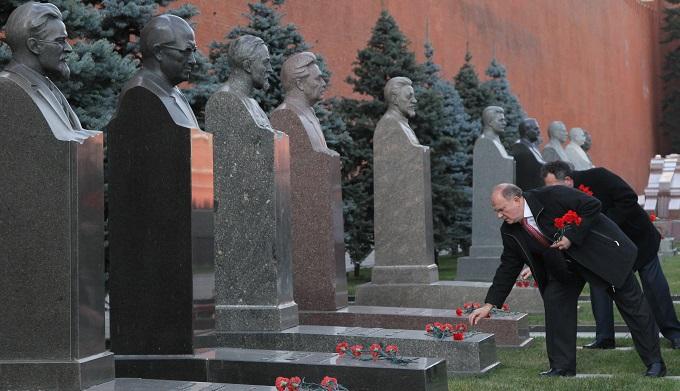 Надо ли переносить кремлевский погост?