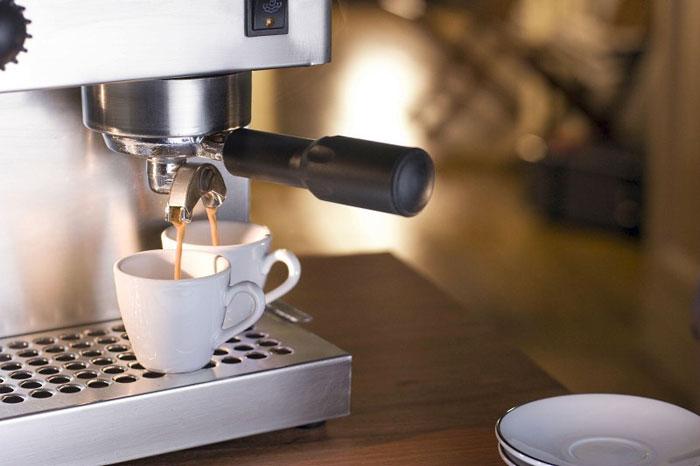 Качественный и профессиональный ремонт кофемашин