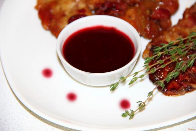 Рецепт соуса для вкусного мяса