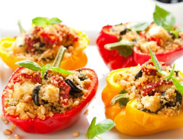 Все о кулинарии и вкусных рецептах