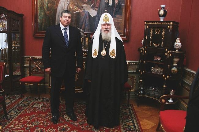 Сергею Михайлову — 60 лет: «Бог — душа моя и сердце…»