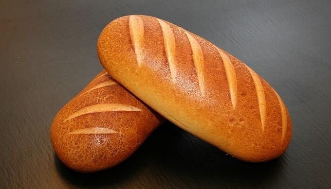 Хлеб преткновения