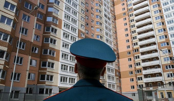 Ужасы военных городков