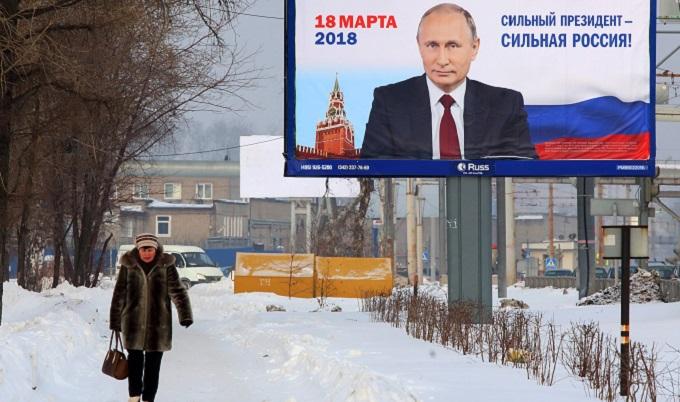 Зачем Владимиру Путину высокая явка?